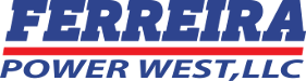 Ferreira Power West Logo